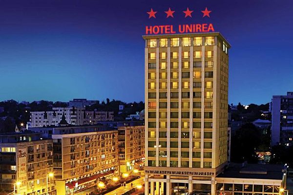 HOTEL UNIREA 4*