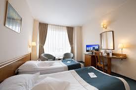 Hotel Unirea camera_3